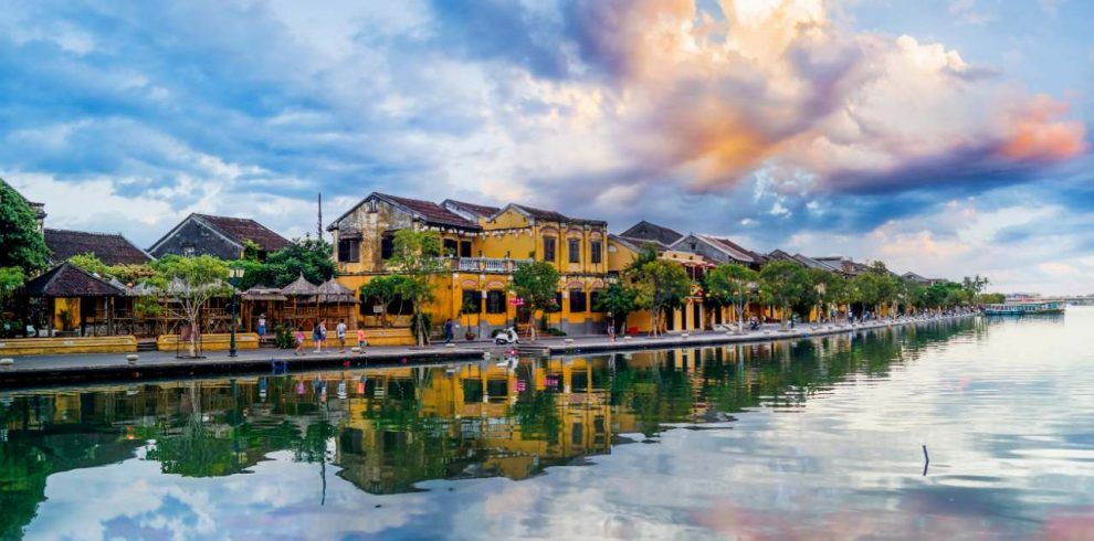 The Ancient of Hoian