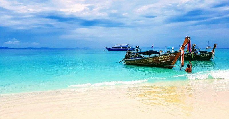 Phuket Stopover