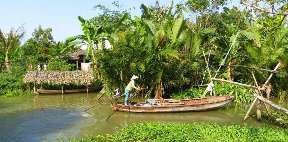 The Charm of Southern Vietnam