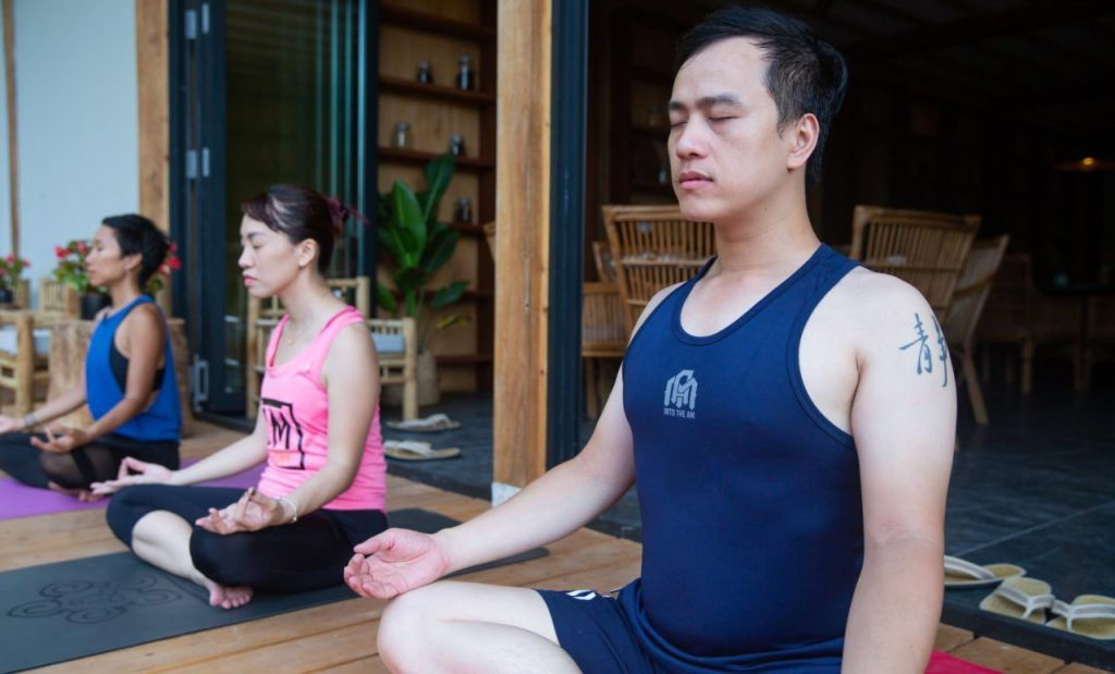 The ultimate guide experience yoga in Vietnam