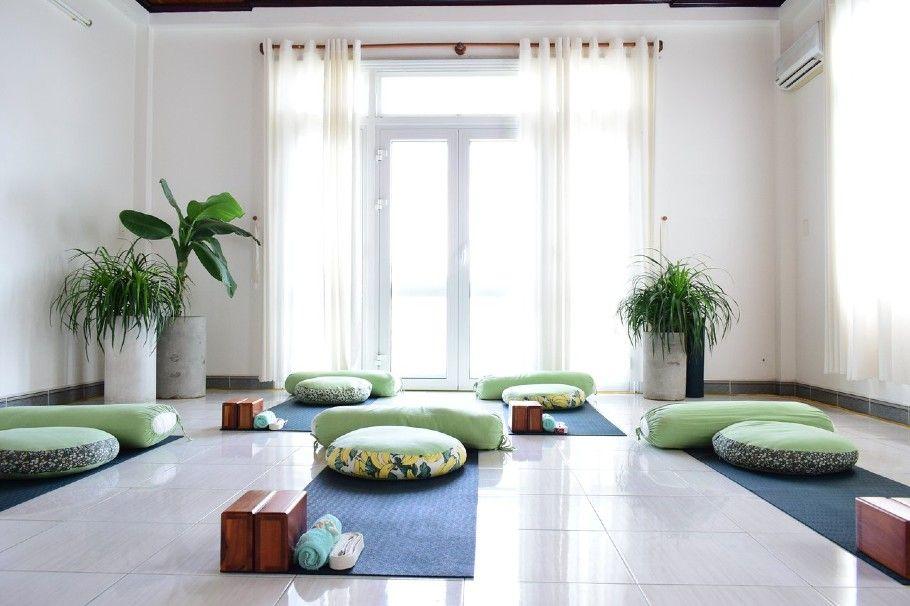 meditaion hoi an a luminary life